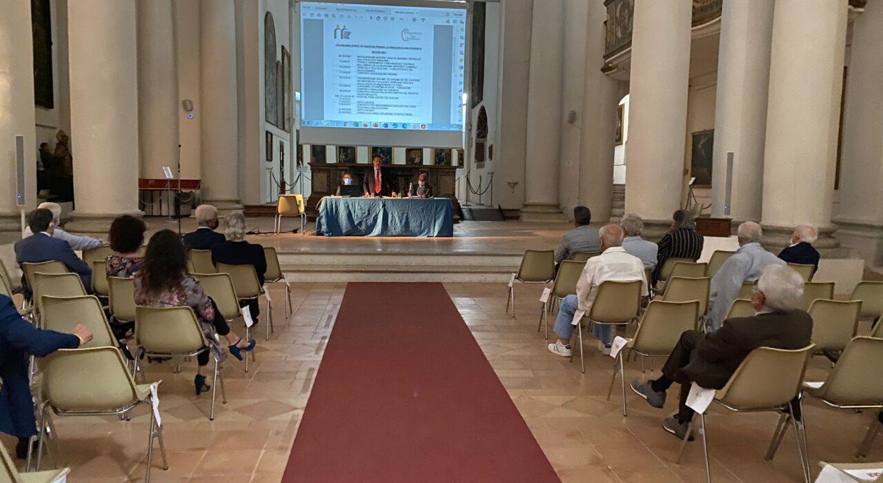 Assemblea soci Fondazione Carifano