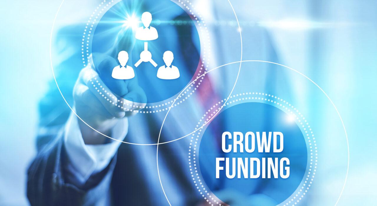 bando - crowdfunding