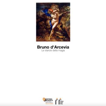 Bruno D'Arcevia. La stanza della magia