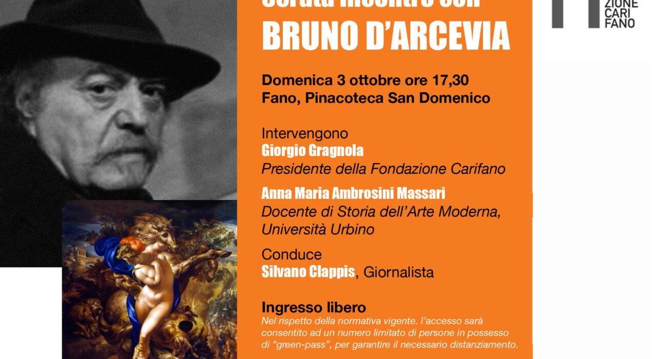 Bruno d'arcevia